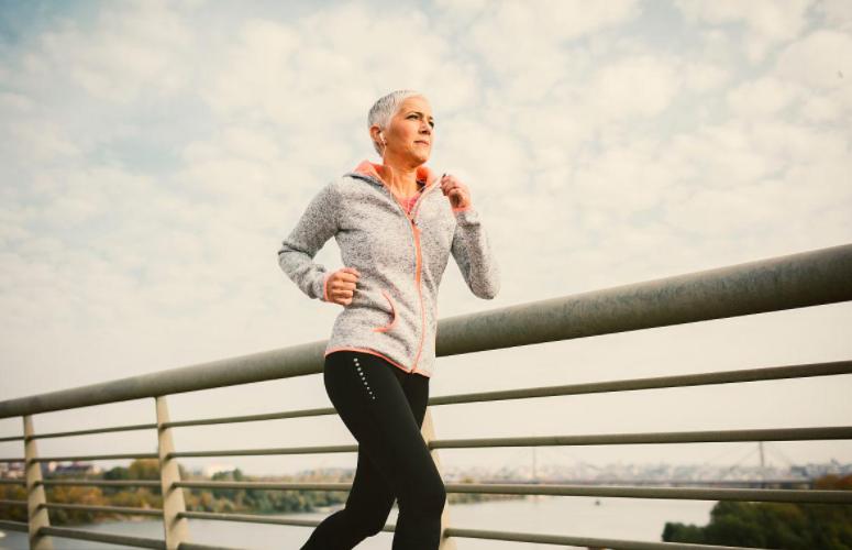 千万注意:有心脏病的朋友不宜局部锻炼身体
