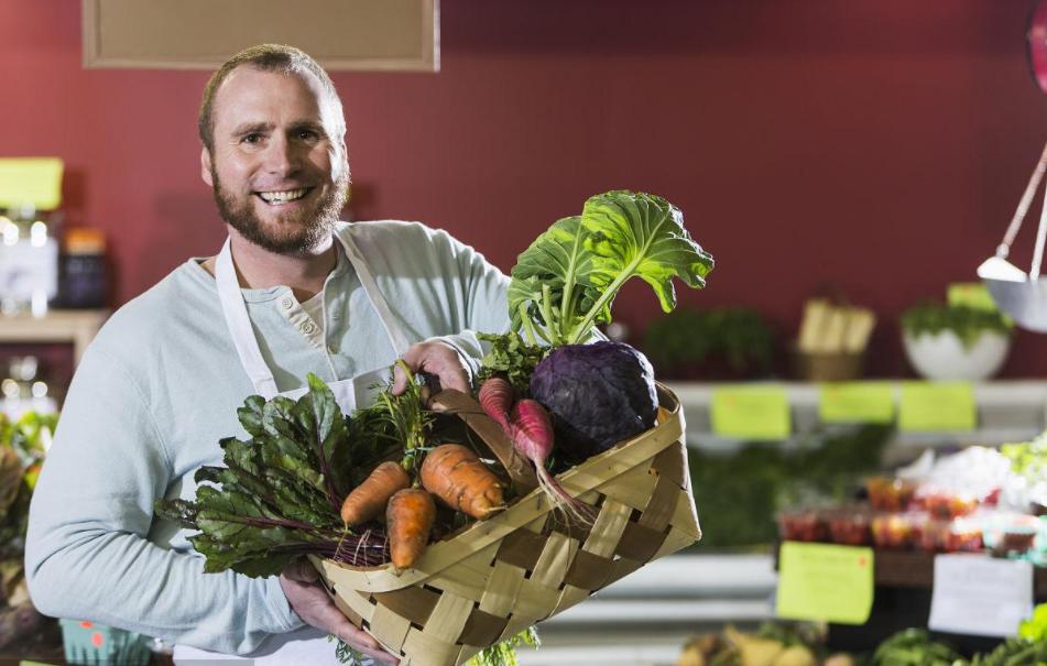 绿色食品是什么,有什么标准体系和标志