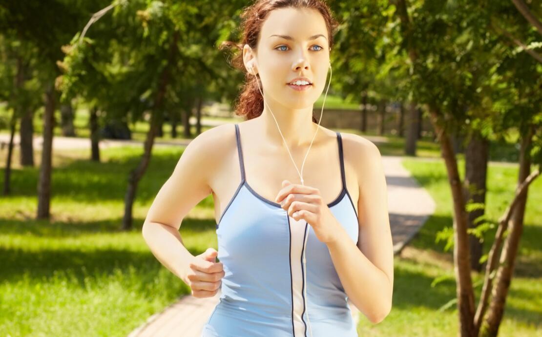 运动与健康