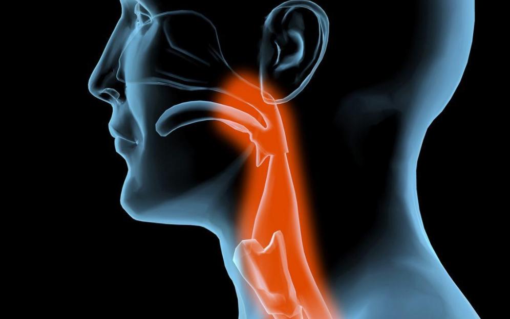 有咽炎的朋友注意了,这些方式能够很好的治疗