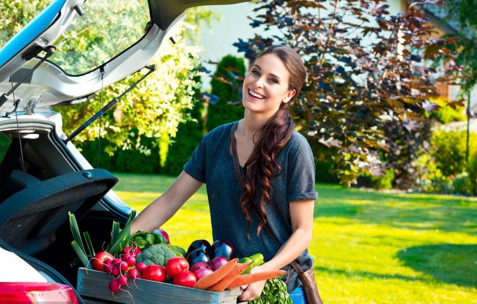 什么是有机食品?什么是绿色生态环保食品?