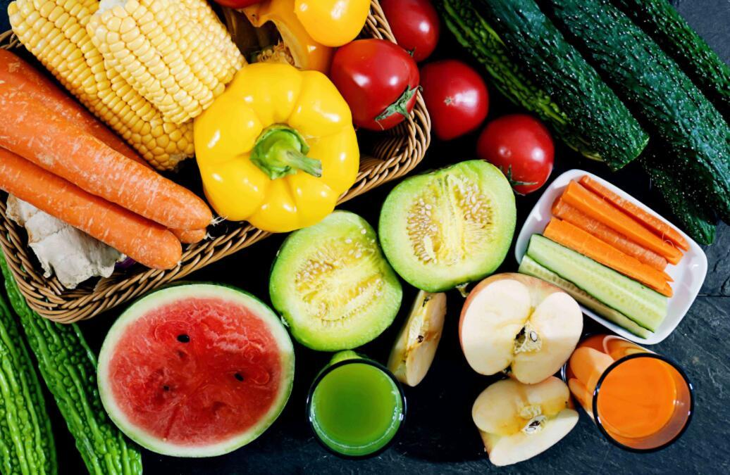 饮食与营养
