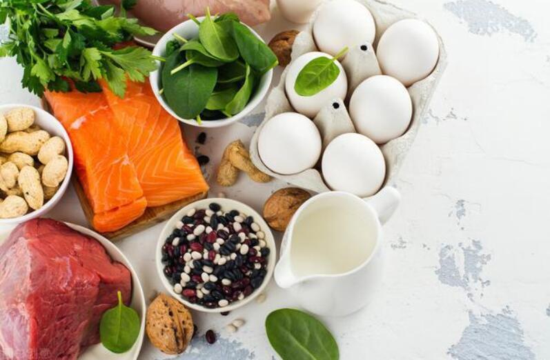 详解人体需要的营养素是哪些?不可不看